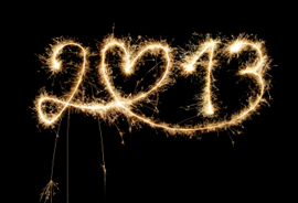2013 sparkler