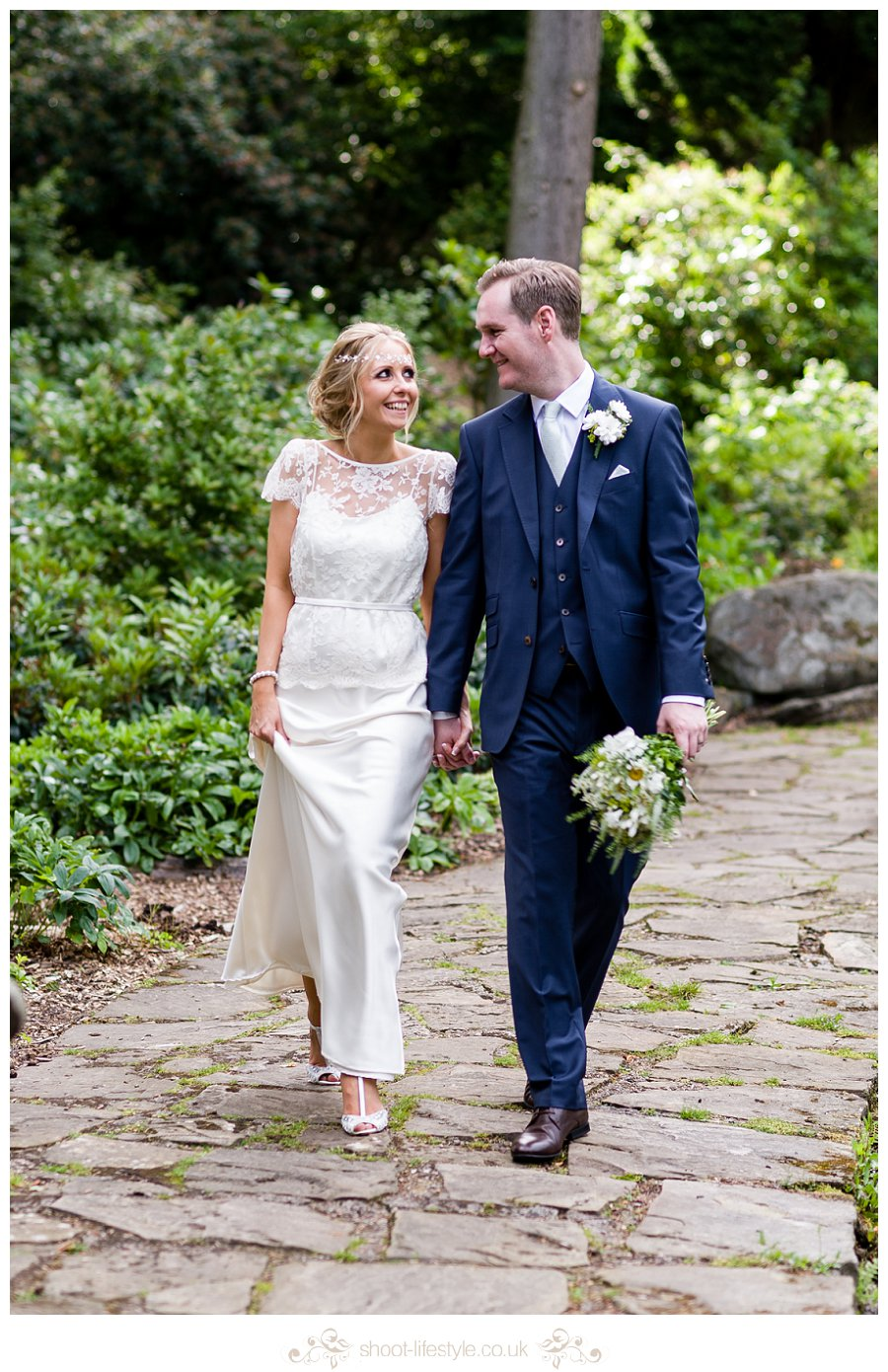 Kayla klein wedding